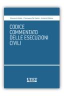 Codice commentato delle esecuzioni civili 2016
