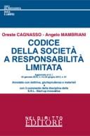 CODICE DELLA SOCIETÀ A RESPONSABILITÀ LIMITATA
