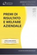 Premi di risultato e welfare aziendale