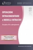 Operazioni intracomunitarie e modelli intrastat