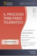 Nuovo processo tributario telematico