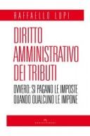 Diritto amministrativo dei tributi