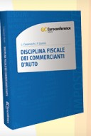 La disciplina fiscale dei commercianti d'auto 2015