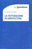 La fatturazione in agricoltura 2019