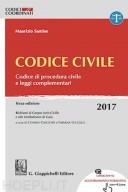 Codice civile Magistratura