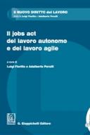 Il jobs act del lavoro autonomo e del lavoro agile