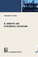 Il diritto dei controlli societari