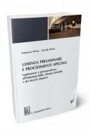 Udienza preliminare e procedimenti speciali