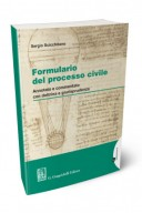 Formulario del processo civile