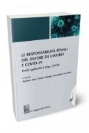 Le responsabilità penali del datore di lavoro e COVID-19
