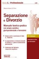 Separazione e Divorzio 2017