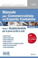 Manuale per Commercialista ed Esperto Contabile - Discipline Giuridiche 2018