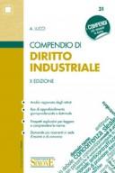 Compendio di Diritto Industriale 2017