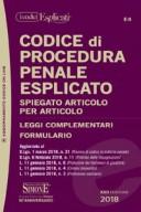 Codice di Procedura Penale Esplicato