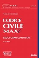 Codice Civile Maxi e Leggi complementari