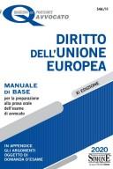 54A/11 I QUADERNI DEL PRATICANTE AVVOCATO - DIRITTO DELL'UNIONE EUROPEA