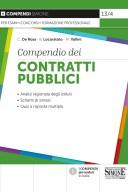 Compendio dei Contratti Pubblici 13/4