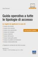 Guida operativa a tutte le tipologie di accesso