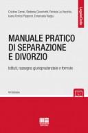 Manuale di separazione e divorzio