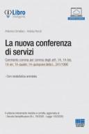 La nuova conferenza di servizi