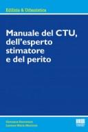 Manuale del CTU, dell'esperto stimatore e del perito