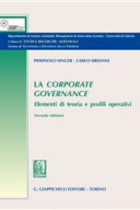 LA CORPORATE GOVERNANCE