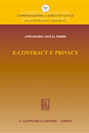 E-CONTRACT E PRIVACY