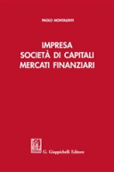 IMPRESA, SOCIETÀ DI CAPITALI, MERCATI FINANZIARI