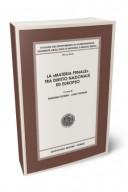 La materia penale tra diritto nazionale ed europeo