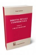 Diritto penale commerciale vol.2 I reati societari