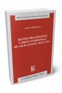 Recesso organizzativo e diritti patrimoniali del socio usciente nelle spa