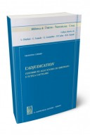 L'adjucation contributo allo studio di arbitrato e tutela cautelare