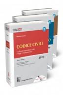Kit codici Santise - Magistratura 2019