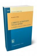 I diritti audiovisivi nello sport. La normativa e il mercato in Italia e in Europa