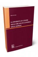 La diversità di genere negli organi di governo delle imprese