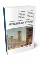 Procedura penale