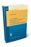Gli accordi di ristrutturazione dei debiti con intermediari finanziari