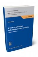 Bilancio consolidato delle amministrzioni pubbliche