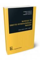 Manuale di diritto internazionale privato