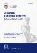 Olimpiadi e diritto sportivo