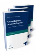 KIT Corso diritto processuale civile MINOR