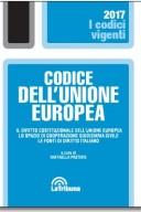 Codice dell'Unione Europea 2017