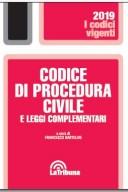 Codice di procedura civile vigente