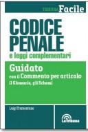 Codice penale e leggi complementari guidato