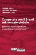 Competere con il Brand sul mercato globale