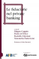 Le fiduciarie nel private banking