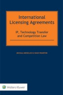 International licensing agreements