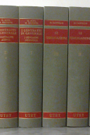 Giurisprudenza Sistematica di Diritto Civile e Commerciale Collana fondata da Walter Bigiavi venduto