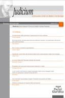 Judicium Il processo civile in Italia e in Europa Rivista trimestrale