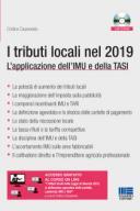 I tributi locali nel 2019